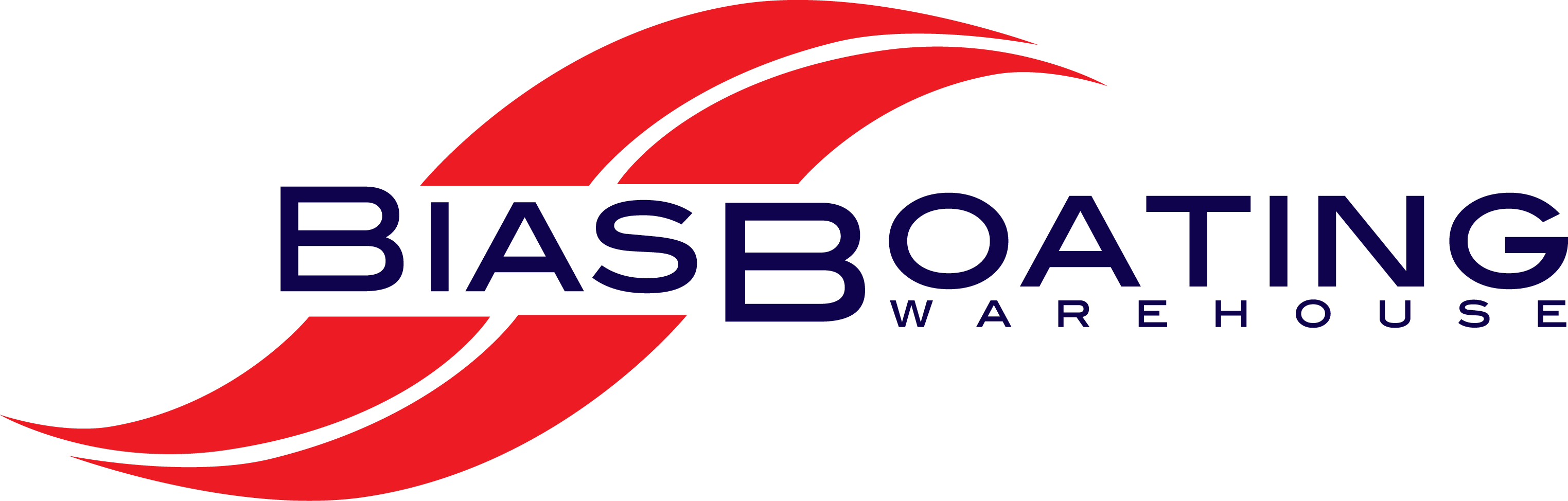 Bias Boating logo