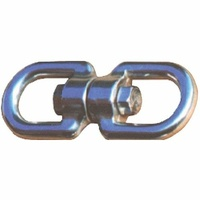 93mm Stainless Swivels