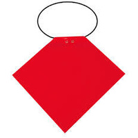 Outboard Prop Safety Flag