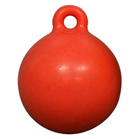 Bouy Hollow Eye Red