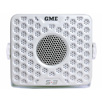 GS300 S-3 Marine Box Speakers 60W (Pair)
