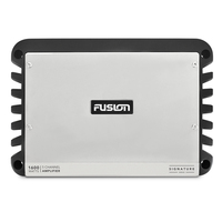 1600 Watt 5 Channel Amplifier (MS-DA51600)