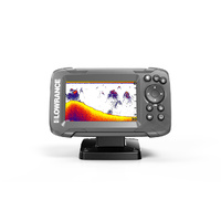 Hook2 4x Fishfinder