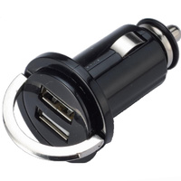 Double Cigarette  USB Charger