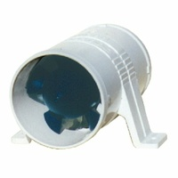 High Capacity Bilge Blower 75mm