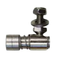 Ball Joint End