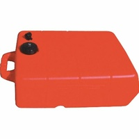 23 Litre Low Profile Fuel Tank