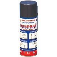 Woolube Grease Aerosol Can