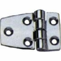 56mm Pressed Stainless Strap Hinge