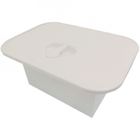 Standard Access Hatch Lid With Box - 375x275