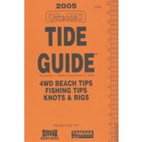 QLD Tide Guide