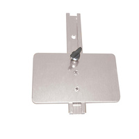 Transom Mount Bracket Large Plate