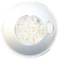 12 LED Light White