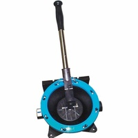 Jabsco Manual Bilge Pumps