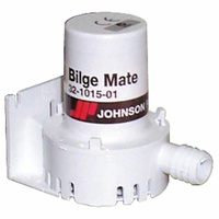 Johnson Bilge Mate Pump