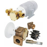 "Bronze 2"" Port Pump Head Kit"