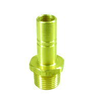Whale® Brass Hose Tail