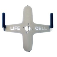 Life Cell Rail Bracket
