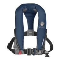 Crewfit 165N Sport Auto with Harness