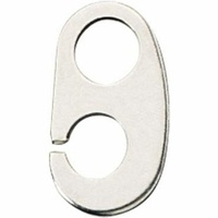 Stainless Mini Sister Clip