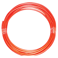 John Guest Red Tubing 12mm x 10m