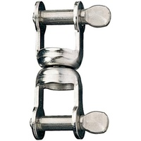 6mm Stainless Swivel Shackle