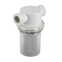 SHURflo Raw Water Strainer