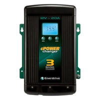 Enerdrive ePower Battery Charger