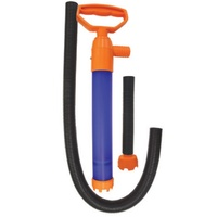 Portable Bilge Pumps