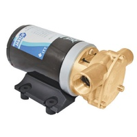Jabsco Commercial Duty Water Puppy High Flow Pump