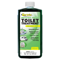 Instant Fresh Toilet Treatment Pine Scent