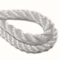 Silver Rope 6mm