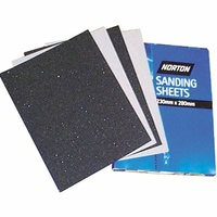 Norton Wet & Dry Sand Paper Sheet