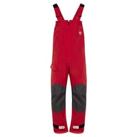 Burke Pacific CB10 Trousers Red