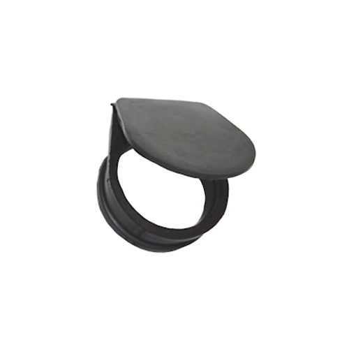 Rubber Exhaust Guard 80-105mm