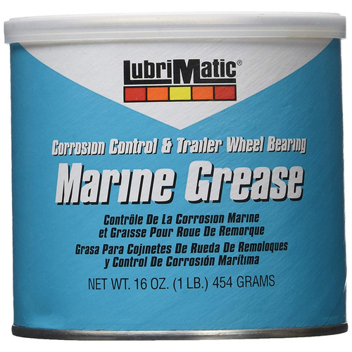 Lubrimatic Grease (450g)