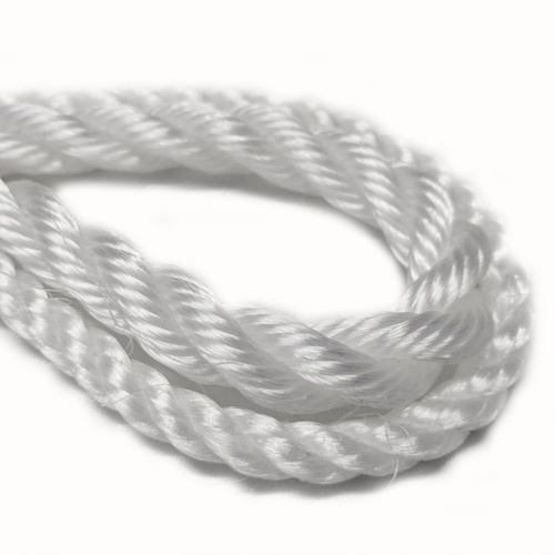 Silver Rope 16mm [Length: 250m]